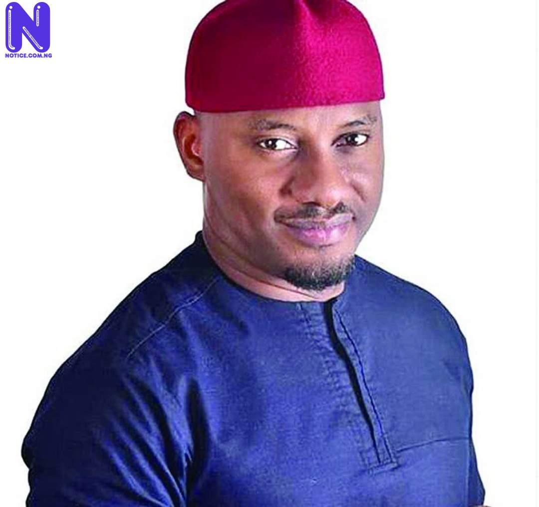 Stop disturbing me – Yul Edochie tells Nigerian People - Money ritual YUL-EDOCHIE-1-E1586566617221