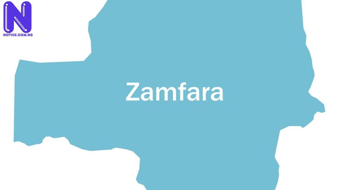 Zamfara residents call for resignation of CP Rabiu after killing of 13 police officers ZAMFARA3 MAP-COPY20406