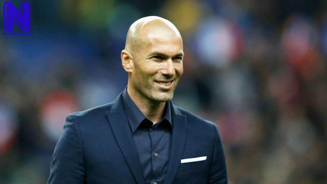 Zidane predicts what will happen in second leg against Chelsea - Champions League ZIDANE